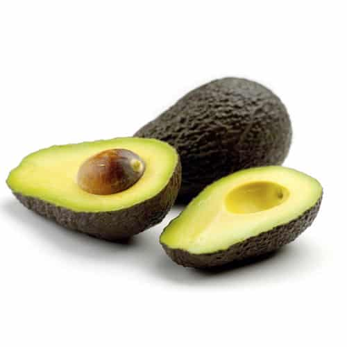 Aguacate ecológico Hass